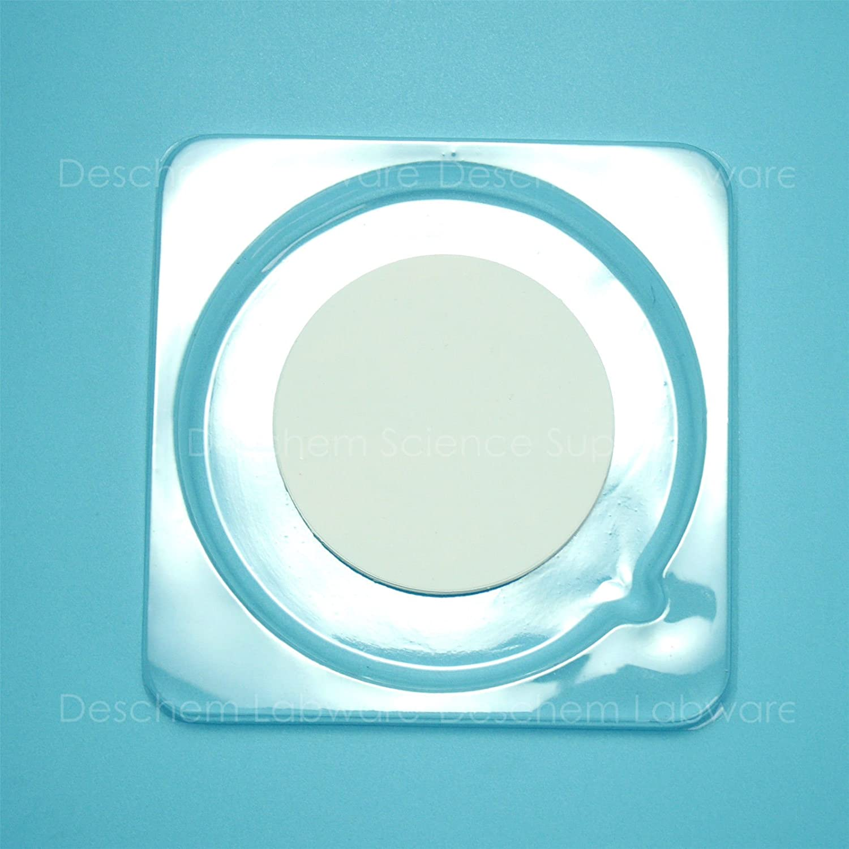 Deschem 90mm,1.00 Micron,PTFE Membrane Filter,OD=9CM,50pcs/pack