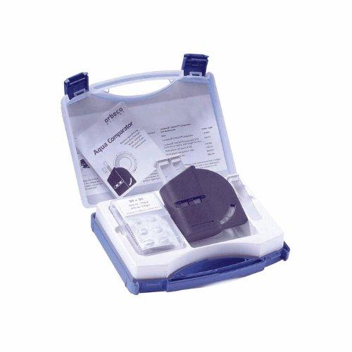 Aqua Comparator L147050 Test Kit, Chlorine (Total), 0-3.5 mg/L