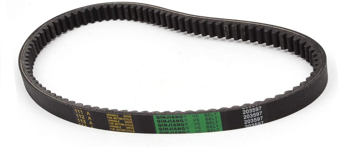 Drive Belt Go Kart Torque Converter Murray 37X98 98MA 203597 203597A 10042 CVT