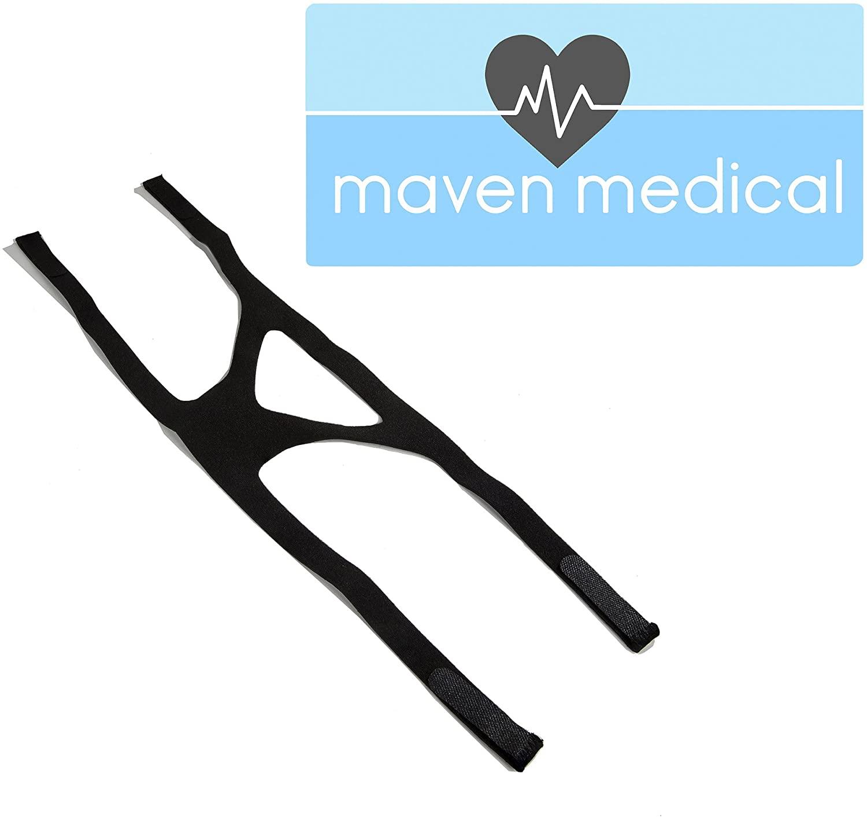Maven Medical: Universal 4-Point CPAP Headgear