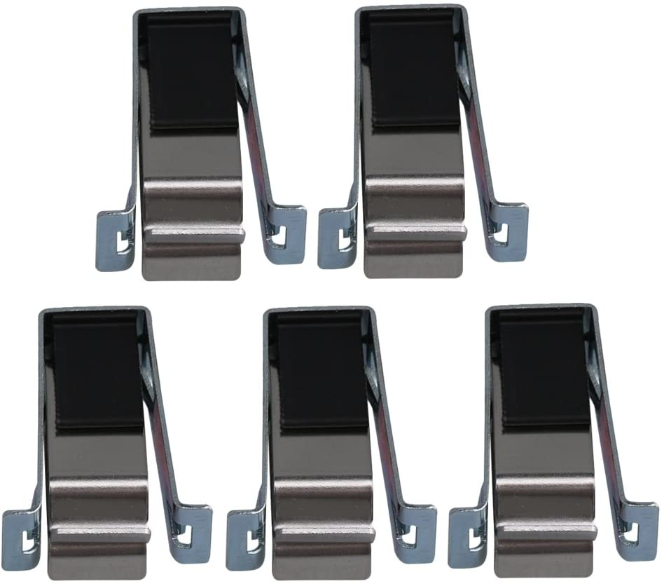 W10111905 Dryer Door Latch Catch Pack of 5