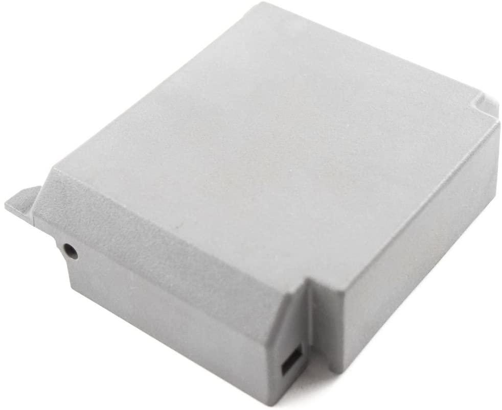 Whirlpool W10359552 Dishwasher Dishrack Adjuster Housing, Left Genuine Original Equipment Manufacturer (OEM) Part