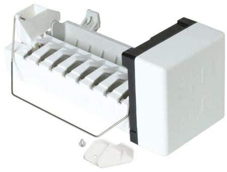 Compatible Refrigerator Icemaker for Magic Chef RC202TV Maytag MTF1955GRQ Maytag MFF2258VEB4 Maytag MTB1954ARW Refrigerators