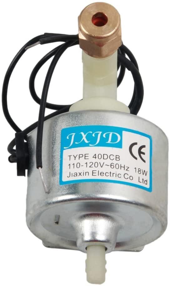 AUCD AC 110-120V 18W 40DCB 900W Fog Smoke Machine Oil Pump Professional Stage Light DJ Equipment Part