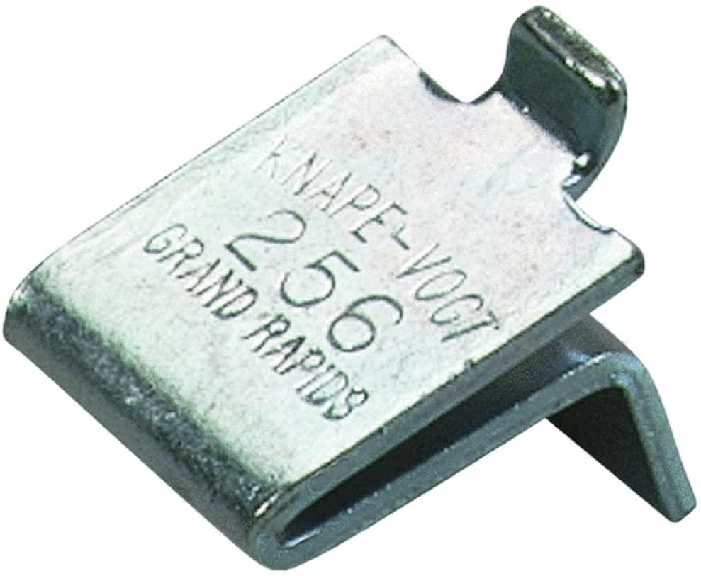 Knape & Vogt 256P-ZC Shelf Support (4)
