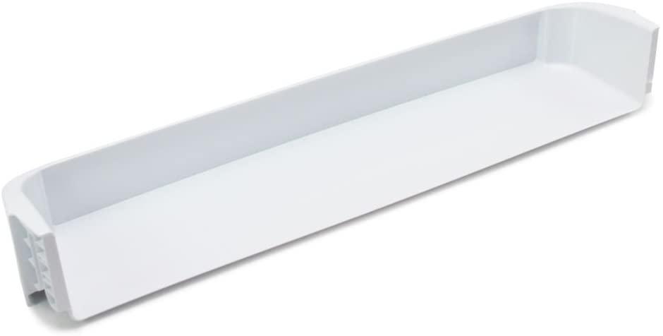 LG 5004JJ0001A Refrigerator Door Bin Genuine Original Equipment Manufacturer (OEM) Part