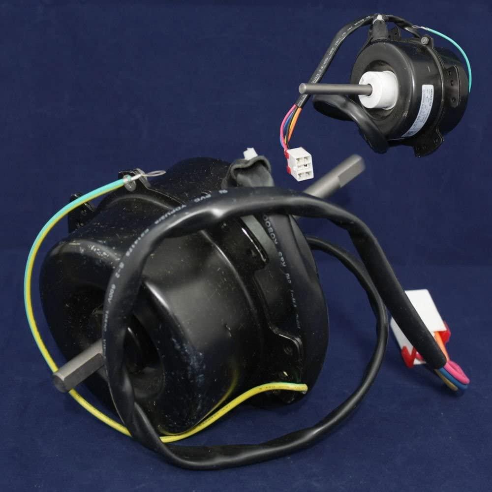 Lg 4681A20175B Room Air Conditioner Fan Motor Genuine Original Equipment Manufacturer (OEM) Part
