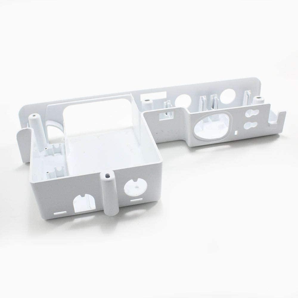 240374901 Refrigerator Temperature Control Thermostat Housing Genuine Original Equipment Manufacturer (OEM) Part