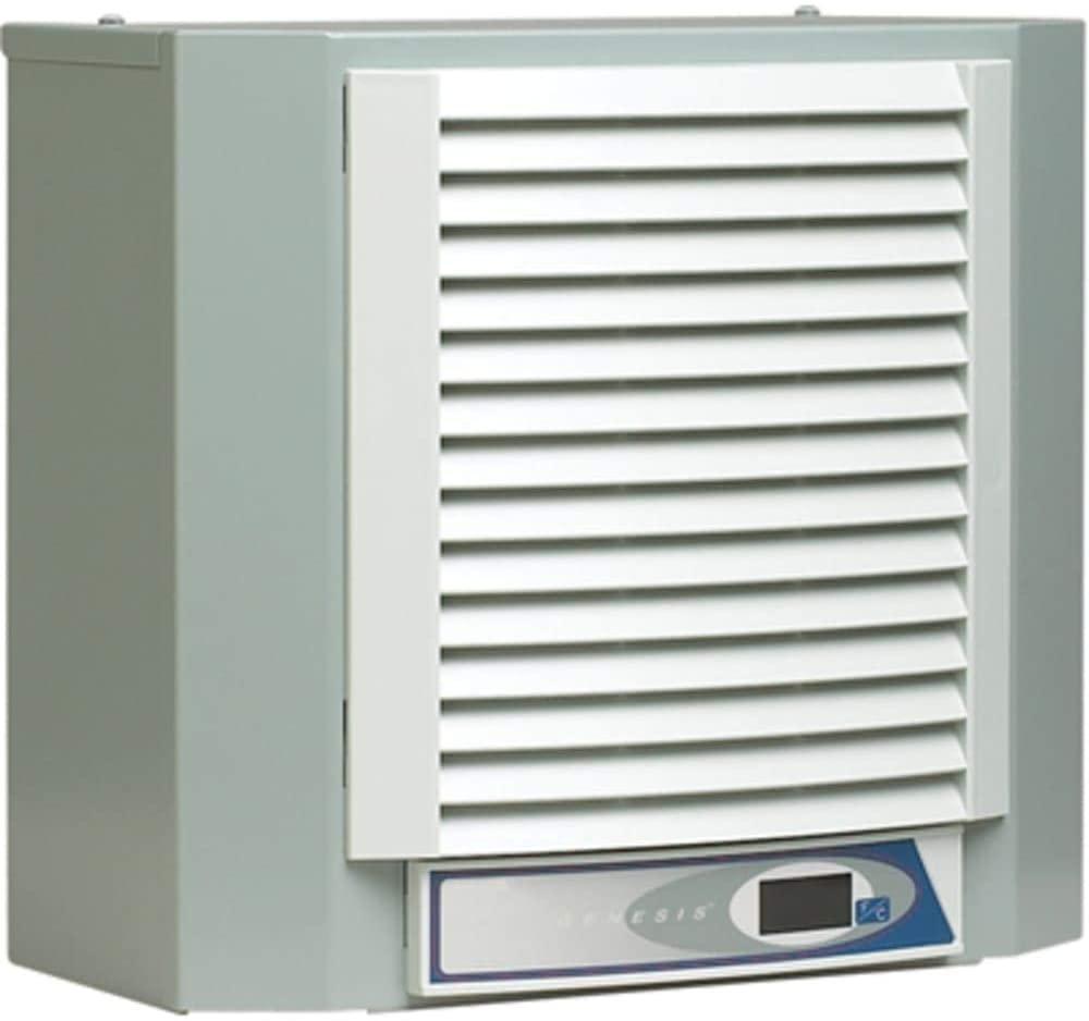 AIR CONDITIONER; INDOOR; 800/1000 BTU/HR; 115V; 50/60HZ; 4.0/4.0 A; TYPE 12/3R/4