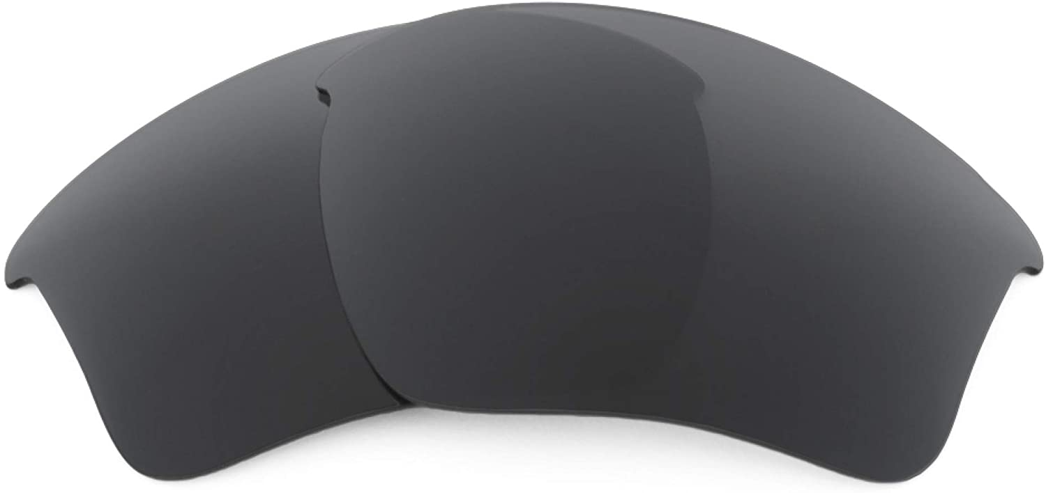 Revant Replacement Lenses for Oakley Half Jacket 2.0 XL - Compatible with Oakley Half Jacket 2.0 XL Sunglasses