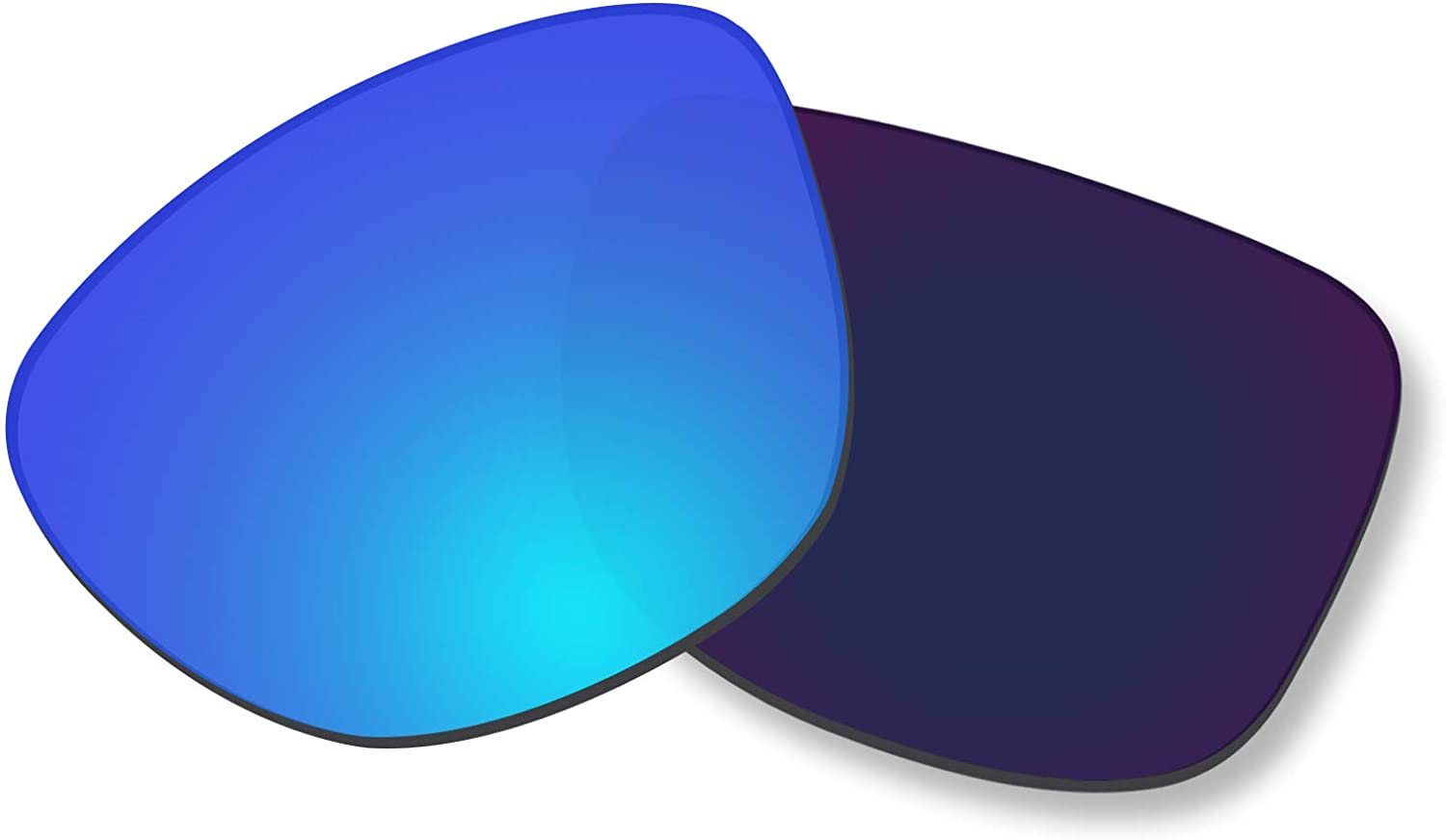 Betterun Polycarbonate Polarized Replacement Lenses for Oakley Frogskins