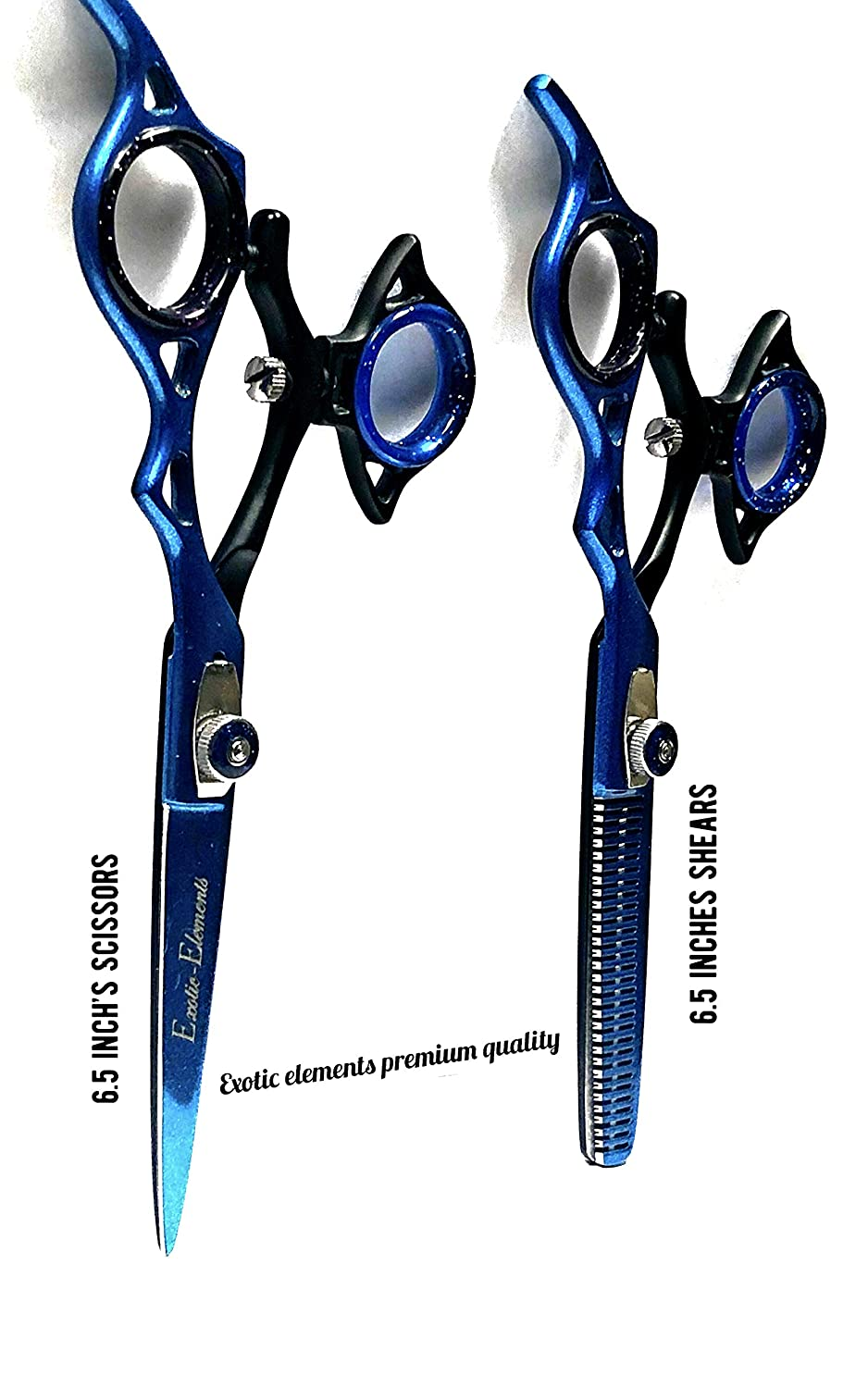 Premium All Purpose Scissors For Men - Professional Barber 6.8