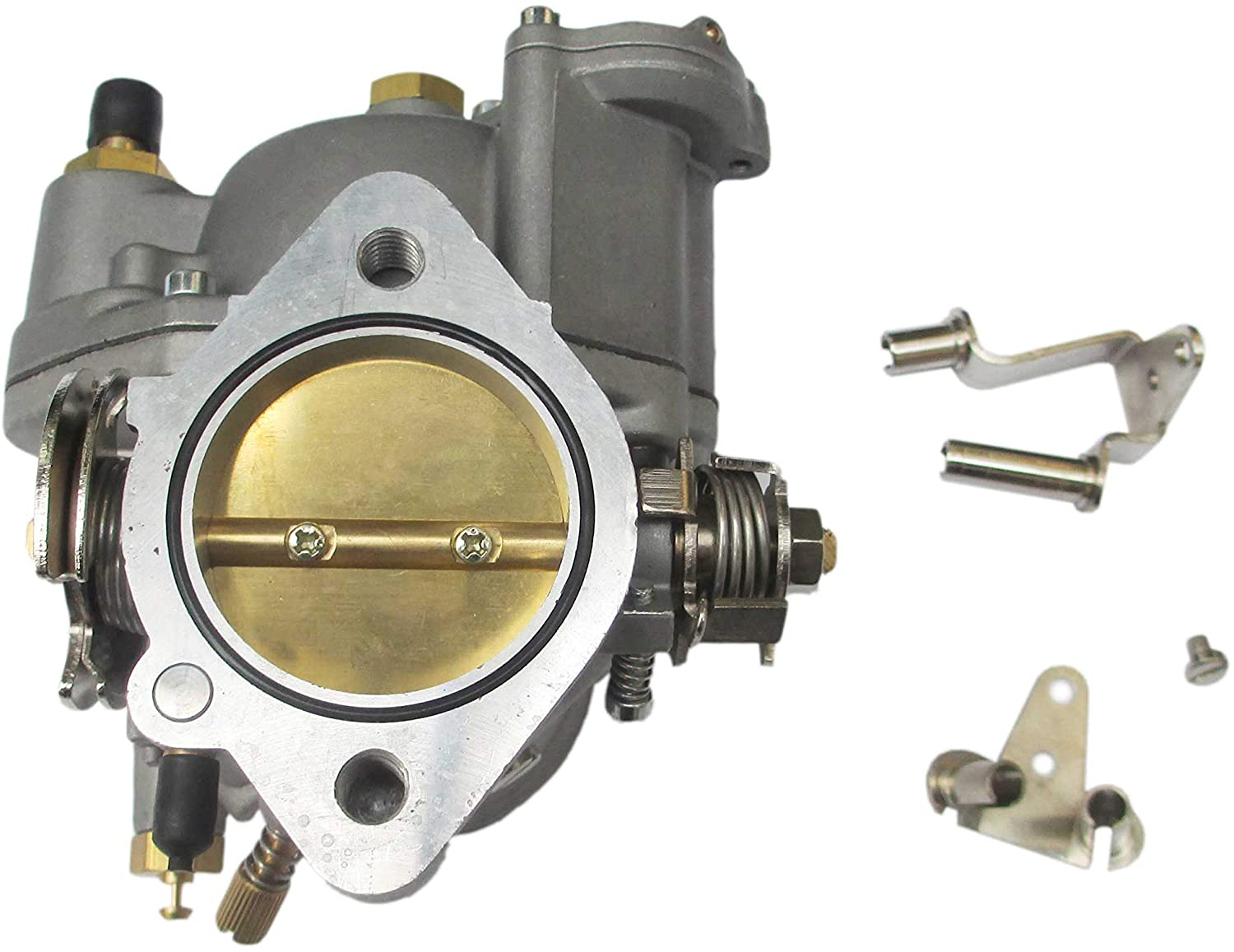 Carburetor for Super E 11-0420 Harley Big Twin & Sportster Shorty Carb