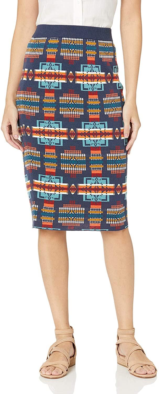 Pendleton Women's Chief Joseph Sweater Skirt
