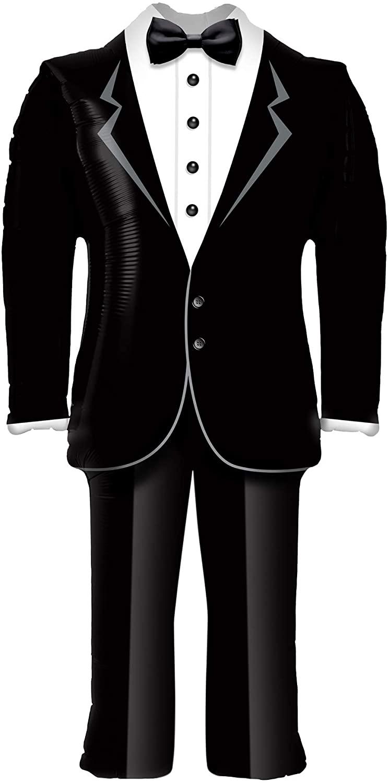 Groom's Tuxedo 38
