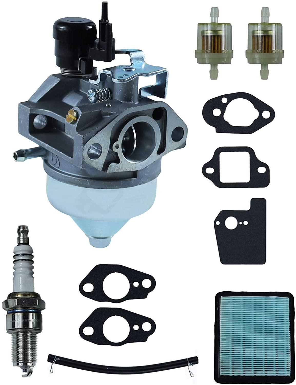 POSEAGLE 16100-Z0L-875 BB75E B Carburetor Tune-Up Kits for Honda GCV160A0 GCV160LA GCV160LA0 Engines