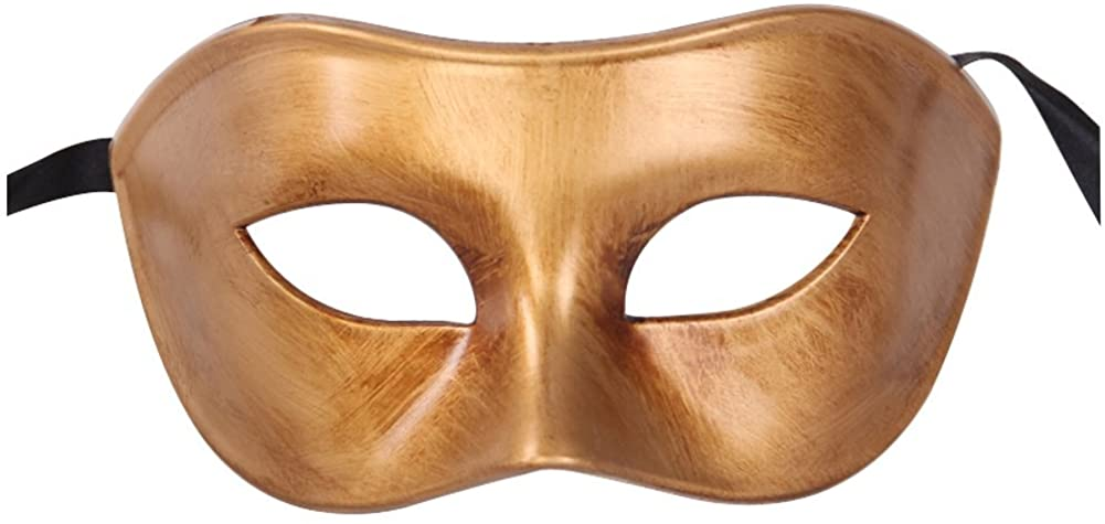 Luxury Mask Venetian Party Men's Masquerade Mask