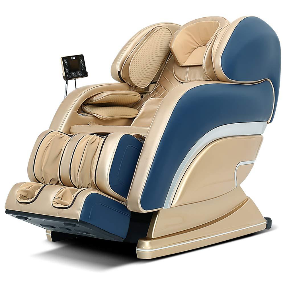 Jare S7 Massage Chair 4D OEM ODM Luxury Leather SL-Track Zero Gravity Electric Full Body Smart Mechanism Hands