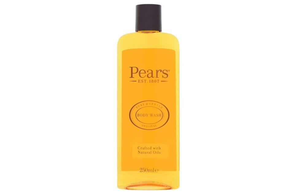 Pears Soap Free Shower Gel, 250ml, 8.4 Fl oz PACK OF 3