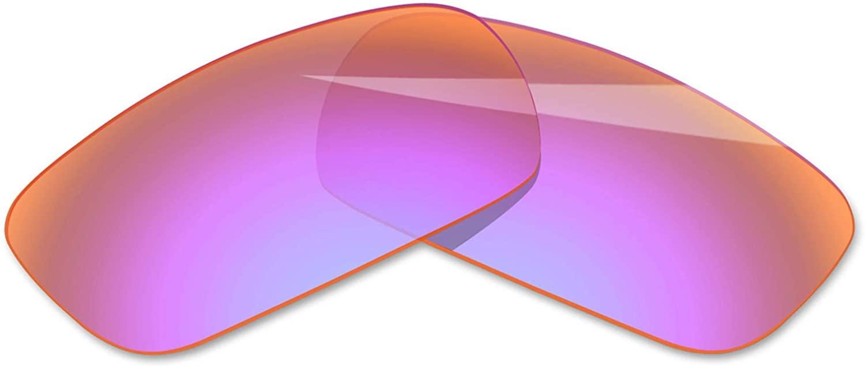 BlazerBuck Anti-salt Polarized Replacement Lenses for Oakley Crankshaft OO9239