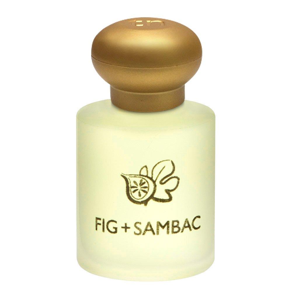 Terranova Fig+Sambac Perfume Essence - 0.375 Fl Oz
