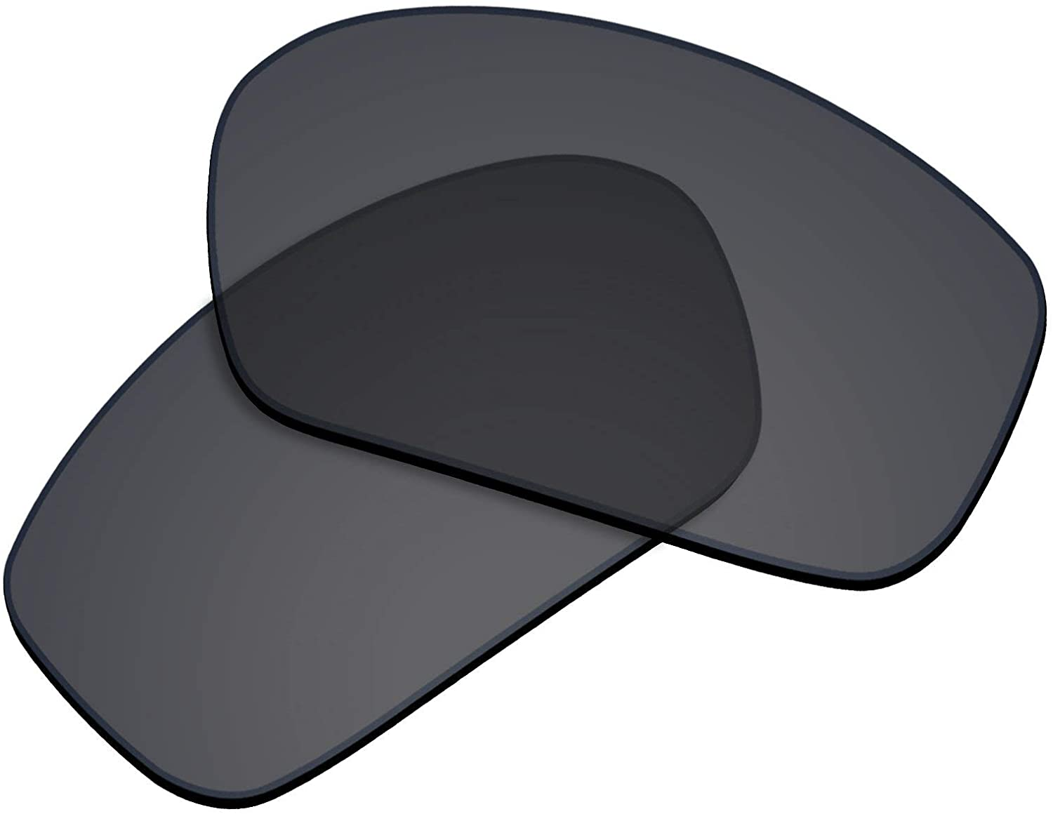 New 1.8mm Thick UV400 Replacement Lenses for Oakley Straightlink OO9331 - Options