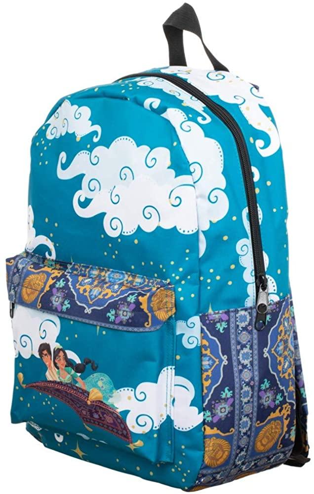 Disney Aladdin Bag Sublimated Aladdin Backpack