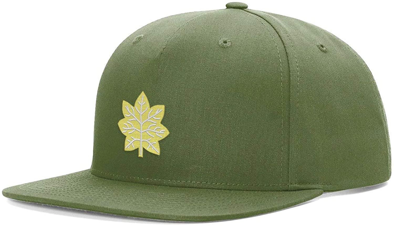 Army O-4 Major Rank Embroidered Richardson Hat