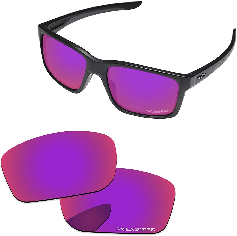 PapaViva Lenses Replacement for Oakley Mainlink
