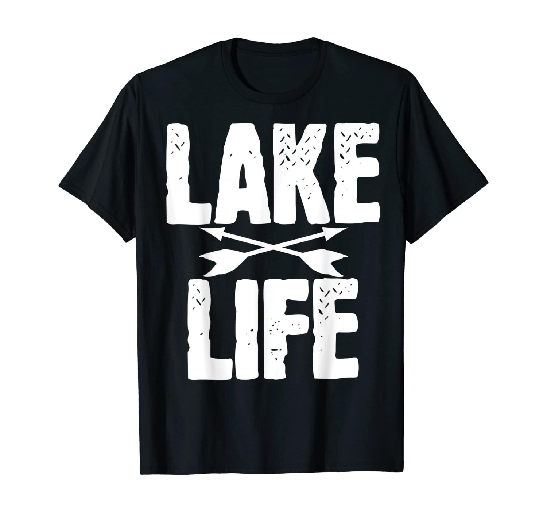 Lake Life T-Shirt