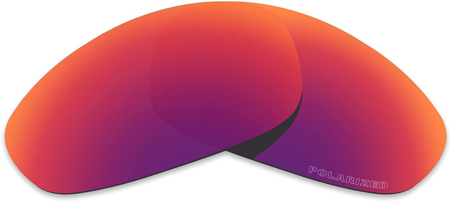 Tintart Performance Lenses Compatible with Oakley Juliet Polarized Etched