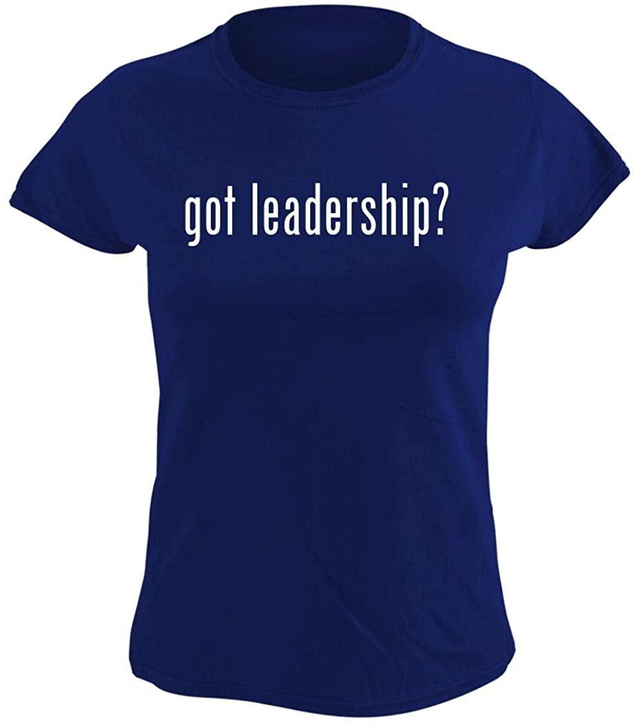 Harding Industries got Leadership? - Women's Graphic T-Shirt