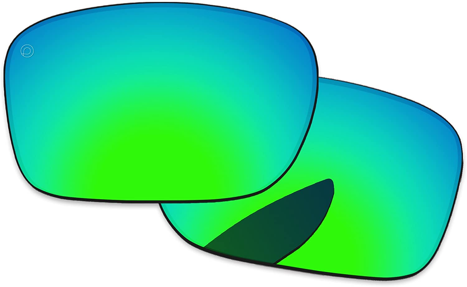 PapaViva Replacement Lenses for Oakley Holbrook Mix OO9384