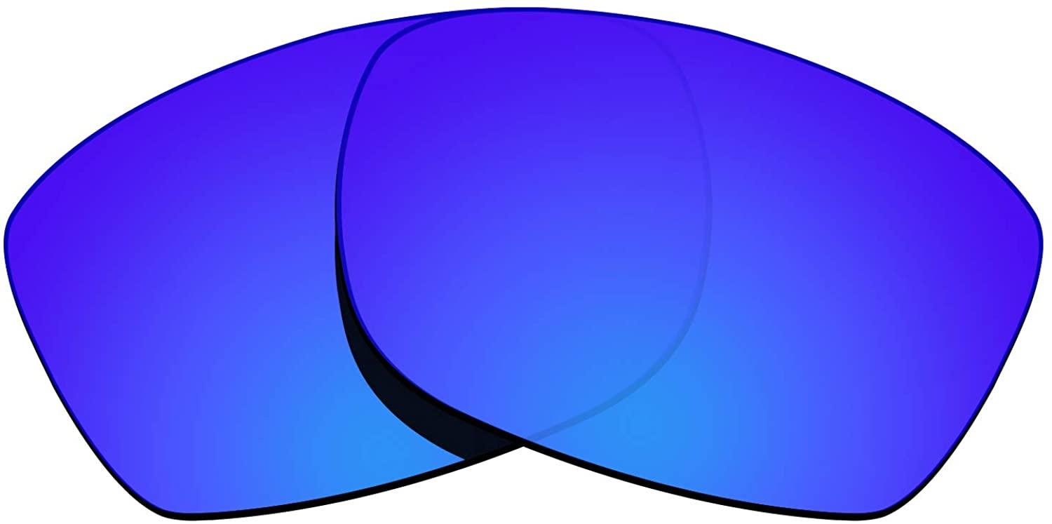 Glintbay 100% Precise-Fit Replacement Lenses for Oakley Jupiter Carbon OO9220