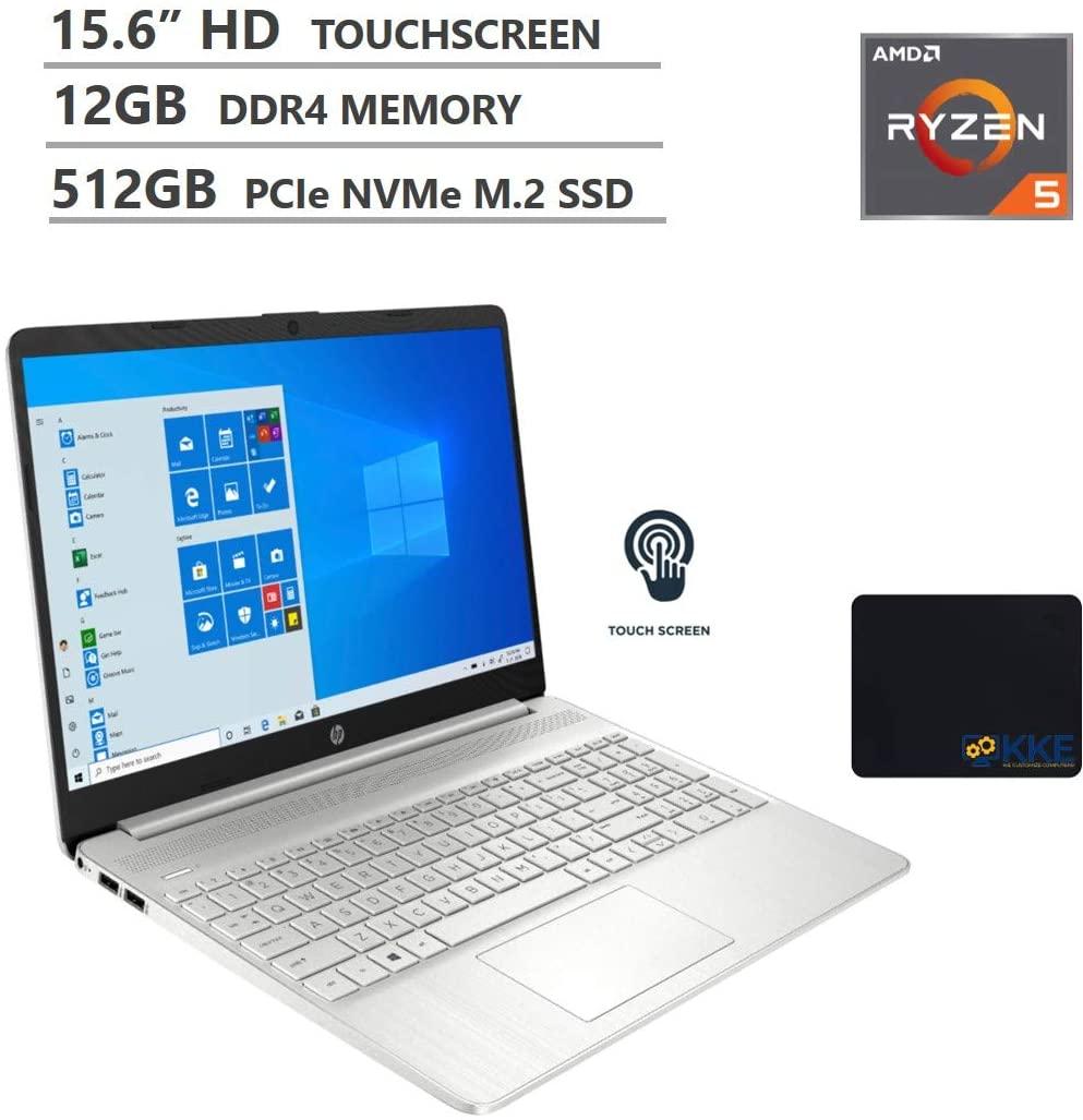 HP Laptop, 15.6