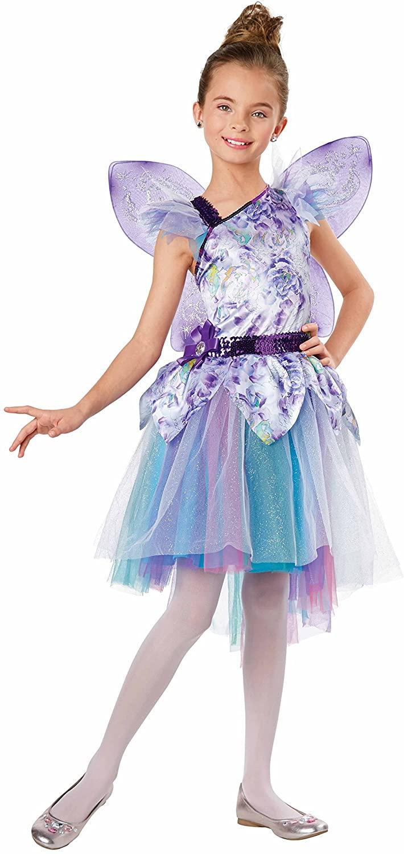 Seasons Flower Fairy Dress up Costume
