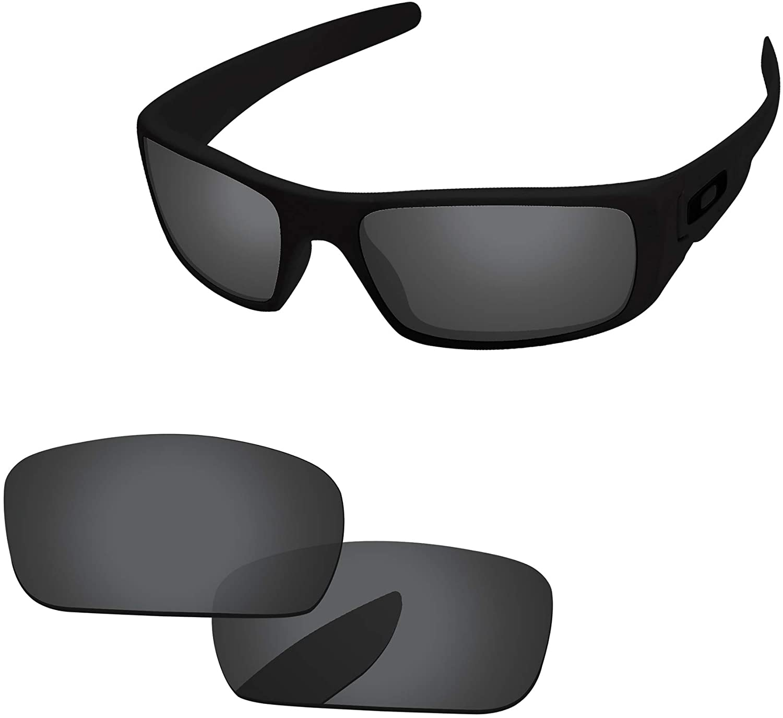 PapaViva Lenses Replacement for Oakley Crankshaft OO9239