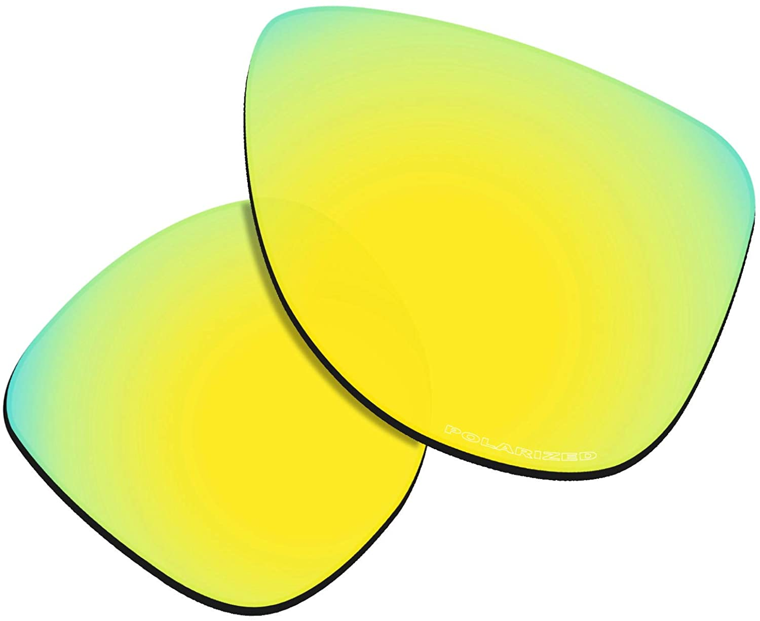 New 1.8mm Thick UV400 Replacement Lenses for Oakley Dispatch 2 OO9150 - Options