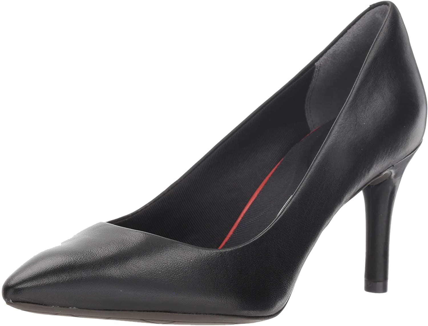 Rockport Women's Total Motion 75mm Pointy Pump
