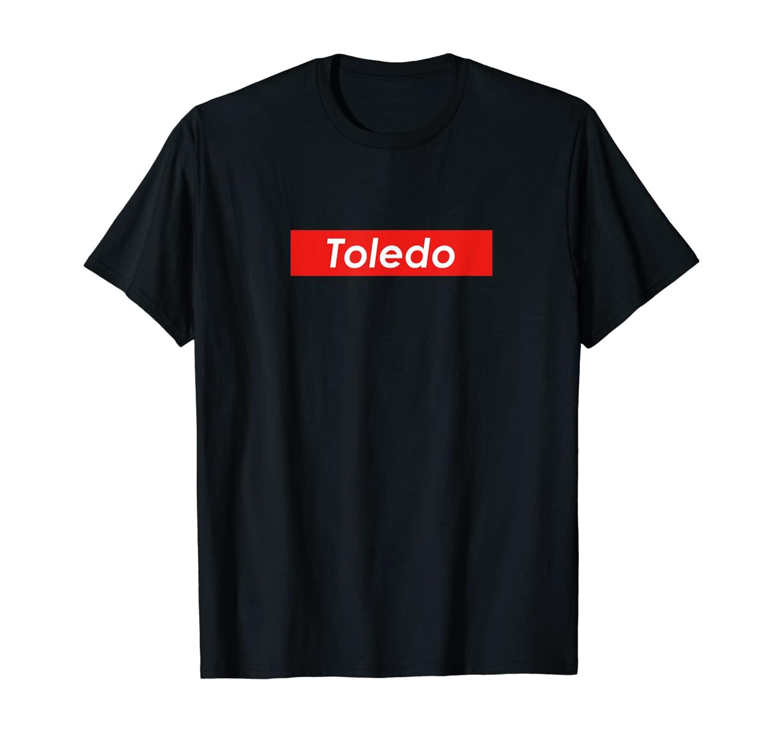 ToledoOhio T-Shirt