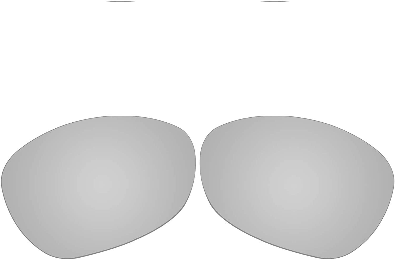 Replacement Lenses & Earsocks Rubber Kits for Oakley Crosshair New 2012 Sunglass