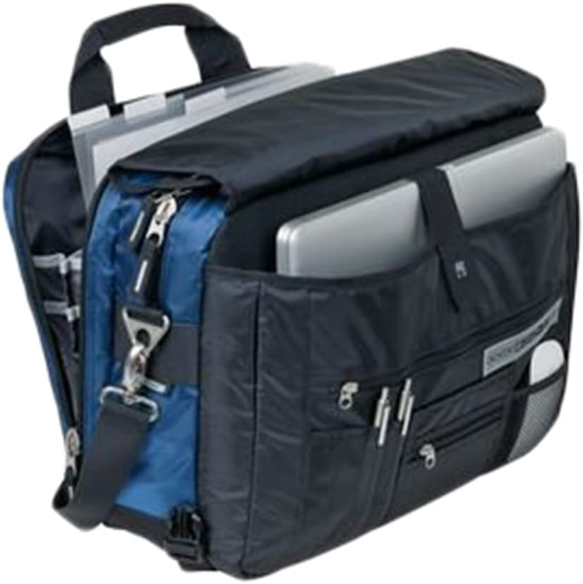 OES Order Of Eastern Star Ogio Corporate City Corp Messenger Bag Royal Blue