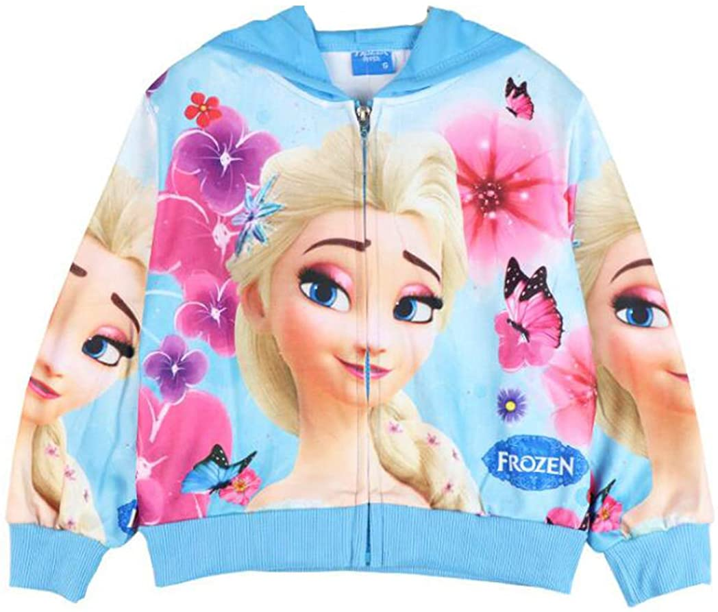 Harry Shops Halloween Holiday New Ice2 Magic Girls Hoodie Costume