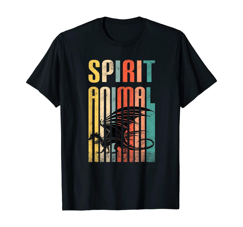 Dragon Gift Lover Shirt - Dragon Spirit Animal T-Shirt
