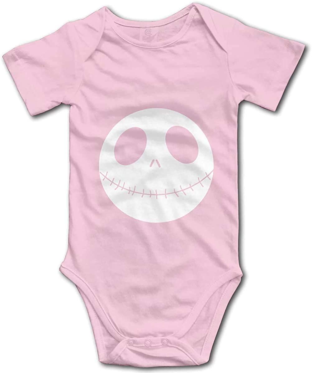 Nightmare Before Christmas Jake Halloween Bodysuit Girl boy Infant Toddler Baby Onesie Creeper