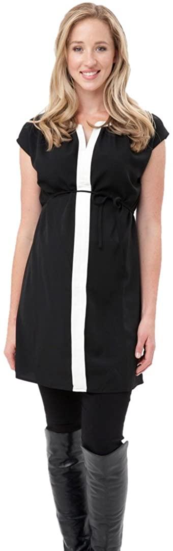 Ripe Maternity Women's Maternity Lara Dress