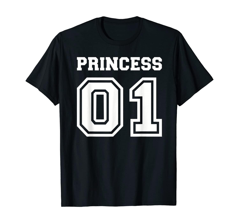 Princess 01 T-Shirt