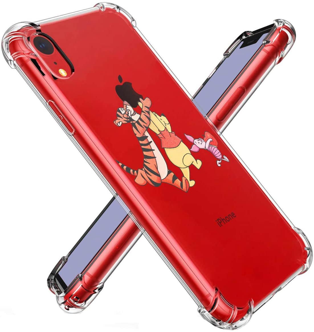 Allsky Case for iPhone XR 6.1