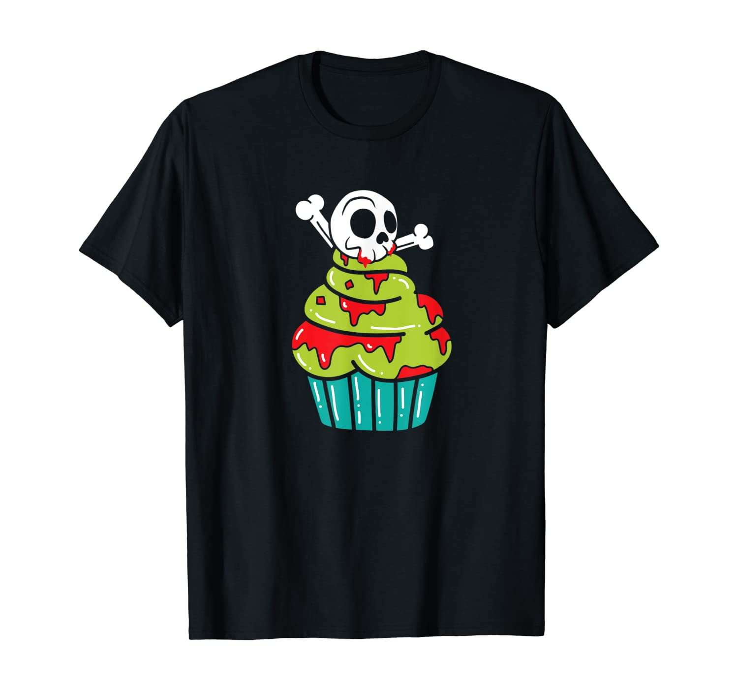 Funny Cake Or Death T-Shirt