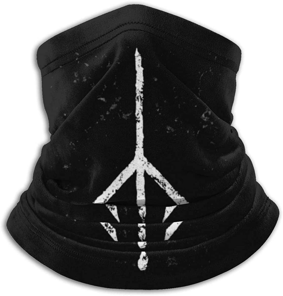 Fullmetal Alchemist Unisex Fashion Face Bandanas Head Band Wears Scarf Face Tube Neck Scarf
